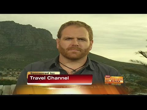 Expedition Unknown - Josh Gates