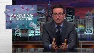 Video Marketing to Doctors: Last Week Tonight with John Oliver (HBO) MP3, 3GP, MP4, WEBM, AVI, FLV Juli 2018