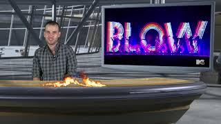 """Beyonce & Blue Ivy BEHIND THE SCENES at MTV VMA 2014: """"Everybody say good job"""""""