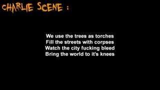 Video Hollywood Undead - City [Lyrics] MP3, 3GP, MP4, WEBM, AVI, FLV Agustus 2018