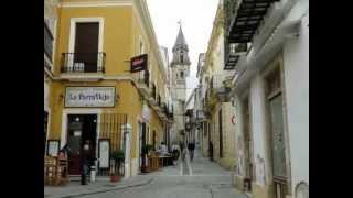 Jerez de la Frontera Spain  city pictures gallery : Jerez de la Frontera Spain, Viva Flamenco!