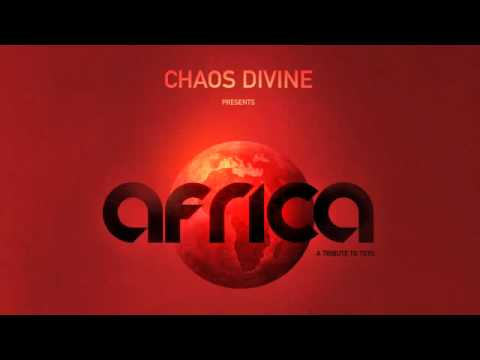 Chaos Divine - Africa (Toto Cover)
