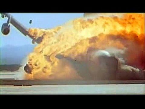 Pilot Error, Airplane crashes,...