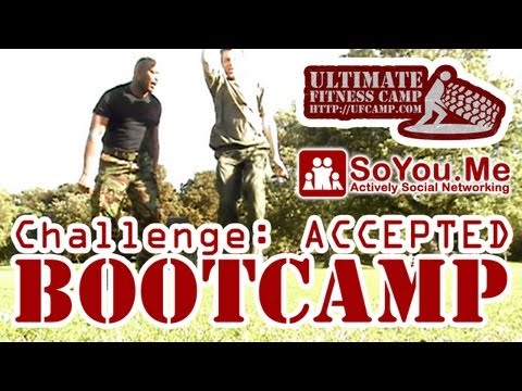 Challenge: ACCEPTED (Bootcamp)