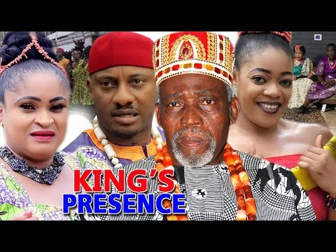 King's Presence 3&4 - New Movie - 2019 Latest Nigerian Nollywood Movie Full