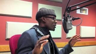 Raphael Saadiq on KUBE 93's Sound Session (Part 2 of 2)