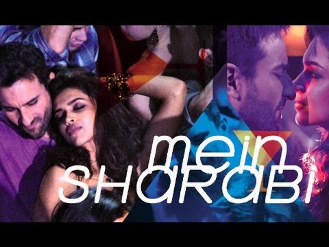 Download Mein Sharabi (Lyrical Full Song)   Cocktail   deepika Padukone & Siaf Ali Khan hd file 3gp hd mp4 download videos