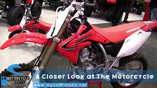 8. Honda CRF150R 2017 Give Motorcycles Review for 2018 & 2019 Better