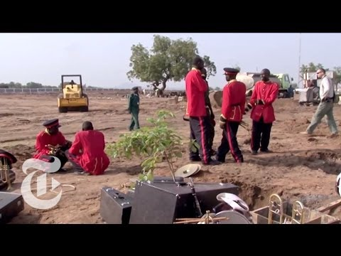 South sudan - Op-Doc: The filmmakers Florence Martin-Kessler and Anne Poiret present a 12-step program to establish the world's newest country: South Sudan. Related articl...