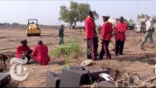 How To Build A Country From Scratch: Creating South Sudan - Op-Docs