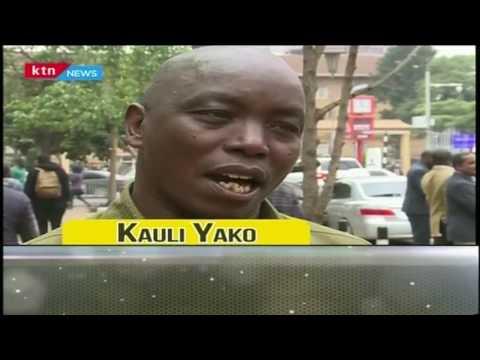 Kimasomaso: Nyimbo za Injili, Juni 25 2016 Sehemu ya Kwanza