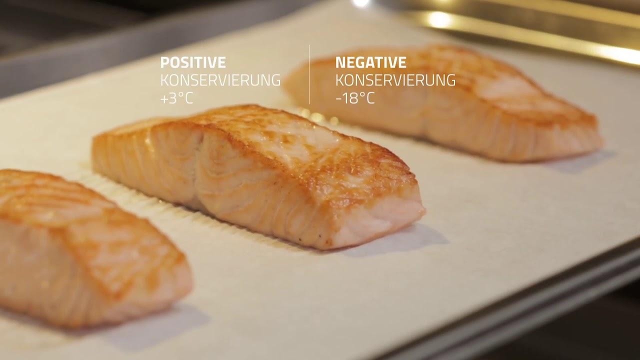 Was wird heute mit Multifresh zubereitet? In der Pfanne gebratener Fish