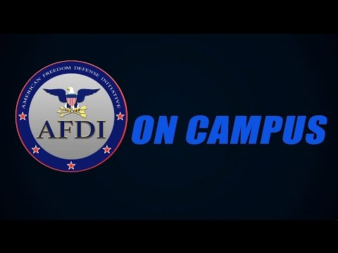 AFDI EXCLUSIVE: Columbia University Students Support Female Genital Mutilation (видео)