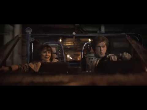 Preview Trailer Solo: A Star Wars Story, trailer italiano ufficiale