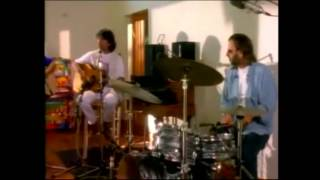 The Beatles reunion  live at Friar Park 1994 (full version)