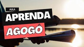 Download Lagu Vídeo aula de Agogo - Aulas para iniciantes Mp3