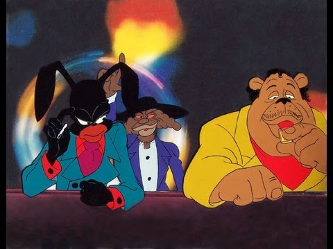 "Ralph Bakshi's ""Coonskin"" Official Trailer HD"