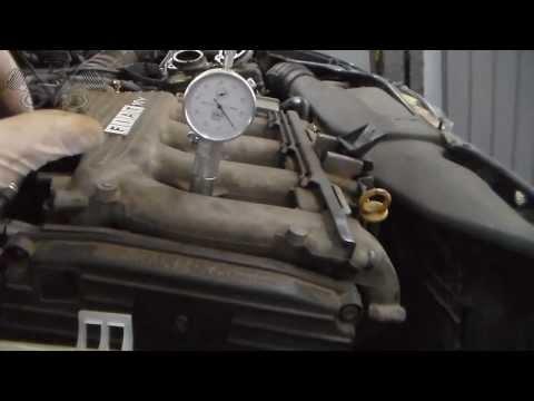 Oficina Mecânica - 19-03-2014 - Troca da Correia Dentada - Fiat Brava-Palio 1.6 16v.