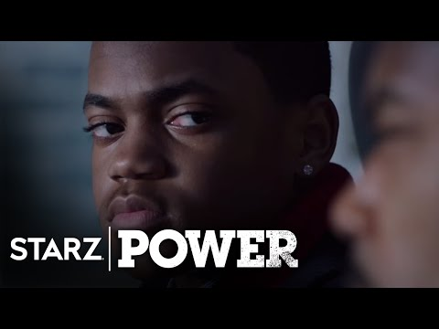 'It Eats At You' Ep. 9 Preview | Power | Season 4