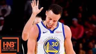 Golden State Warriors vs Phoenix Suns Full Game Highlights | 02/08/2019 NBA Season