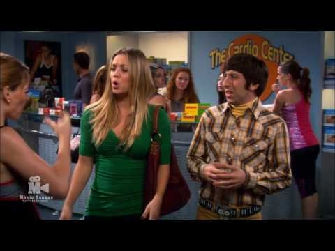 The Big Bang Theory - Best of Penny Season 5 Episode 4