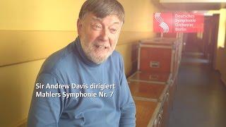 Download Lagu Sir Andrew Davis dirigiert Mahlers Symphonie Nr. 7 Mp3