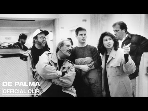 De Palma | Mission Impossible | Official Clip HD | A24