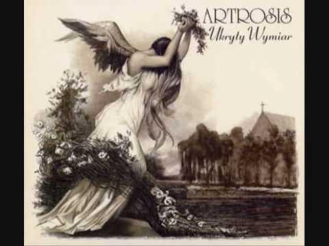 Tekst piosenki Artrosis - Czarno  białe sny po polsku