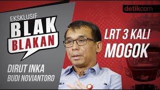 Video Blak-blakan Dirut INKA: LRT 3 Kali Mogok MP3, 3GP, MP4, WEBM, AVI, FLV Agustus 2018
