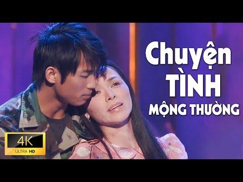Chuyện Tình Mộng Thường - Băng Tâm & Đan Nguyên (MV OFFICIAL) - Thời lượng: 8 phút, 24 giây.