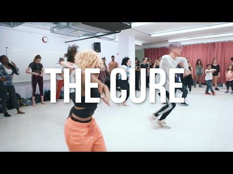 THE CURE - LADY GAGA | Miles Keeney Choreography