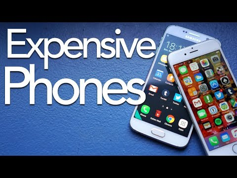 Why Are Smartphones Getting More Expensive? | This Does Not Compute Podcast #61