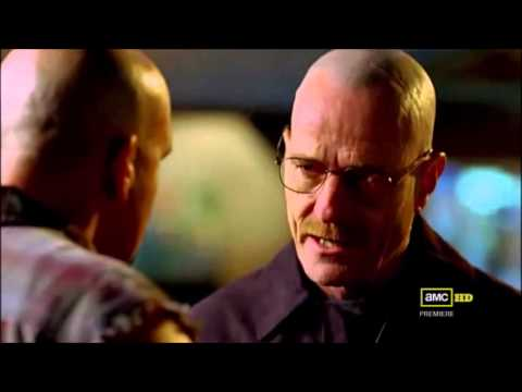 """Stay Out Of My Territory"" - Breaking Bad (English Subtitles And Lyrics)"