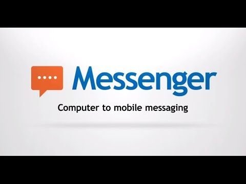 Bulletin Messenger: Send text messages from the Web, email, or any mobile device