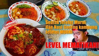 Video LIDAH KEBAKAR !! SEBLAK JELETET MURNI LEVEL MEMATIKAN!!! MP3, 3GP, MP4, WEBM, AVI, FLV Maret 2019