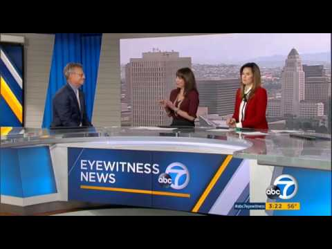 Southern California Reproductive Center: Dr.  Mark Surrey on KABC News - Los Angeles
