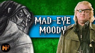 Video The Story of Alastor (Mad-Eye) Moody: Harry Potter Explained MP3, 3GP, MP4, WEBM, AVI, FLV Januari 2019