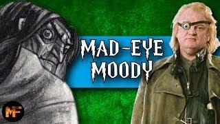 Video The Story of Alastor (Mad-Eye) Moody: Harry Potter Explained MP3, 3GP, MP4, WEBM, AVI, FLV Juni 2019