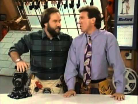 IMPROVEMENT - This is every grunt (662), in order, from all 203 episodes of Home Improvement, with the exception of intro grunts and any other repeated grunts.