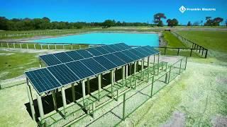 Sistema de Bombeamento SolarPak