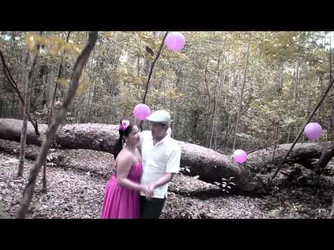 Rene & Cherry ( The Wedding )