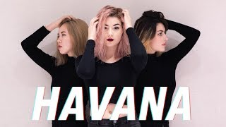 image of Camila Cabello - Havana ft. Young Thug |  Choreography by Clementine M.