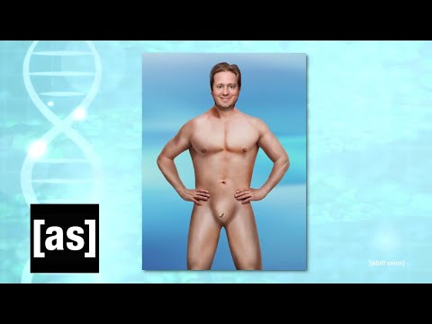 Our Bodies: Penis and Vagina | Channel 5 | adult swim