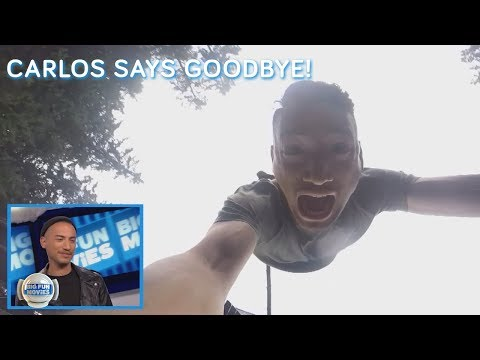CARLOS SAYS GOODBYE!   YTV
