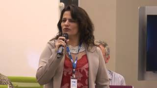 Workshop on Tailings Management (2nd Meeting) – Andrea Azevedo