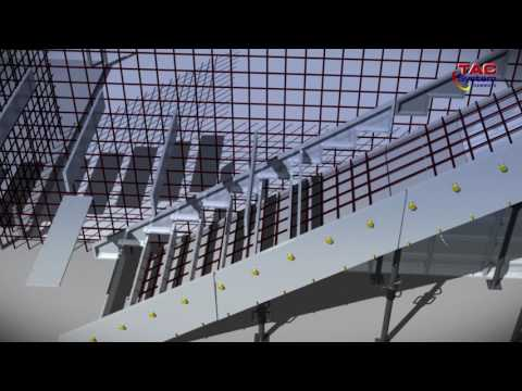 TAC SYSTEM FORMWORK INTRODUCTION