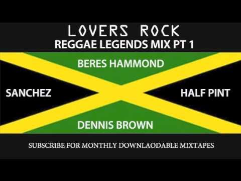 Sanchez - DOWNLOAD FREE: http://www.roadreadymix.com/lovers-rock-reggae-legends-mix-pt-1/ 0:11 Half Pint --- I'm not a substitute Lover 2:29 Garnet Silk --- Moving Awa...
