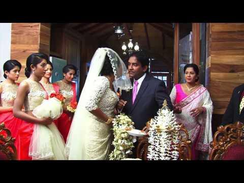 Video ♥♥ Teshani + Nirmal Wedding Day Loving Moments ♥♥ download in MP3, 3GP, MP4, WEBM, AVI, FLV January 2017
