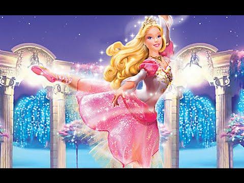 Barbie - Barbie in the 12 Dancing Princesses