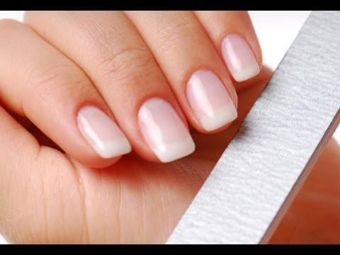 comment renforcer les ongles qui se dédoublent